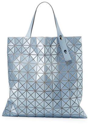 Bao Bao Issey Miyake Prism Lightweight Metallic Tote Bag