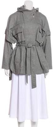 Marissa Webb Oversize Casual Jacket