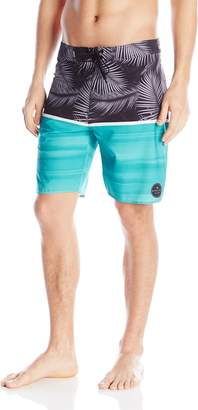 Rip Curl Men's Mirage Split Boardshort