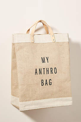 Apolis My Anthro Tote Bag