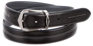 Cartier Leather Hip Belt