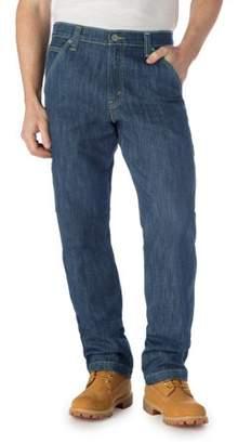 Levi's Big Men's Workwear Carpenter Jeans