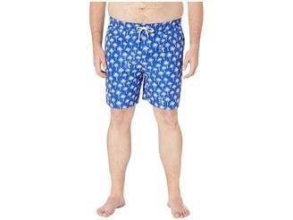 Polo Ralph Lauren Big and Tall Polyester Traveler Swim Trunks