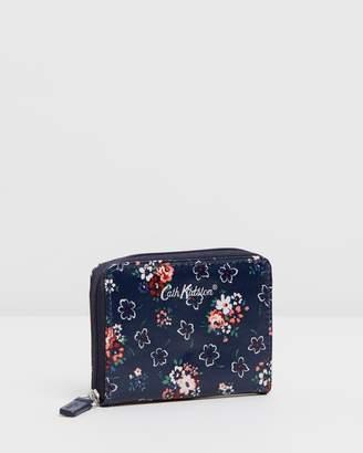 Cath Kidston Mini Continental Wallet