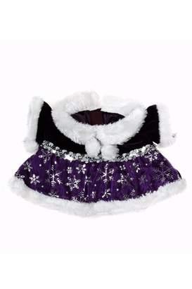 Factory The Bear Teddy Snowflake Dress