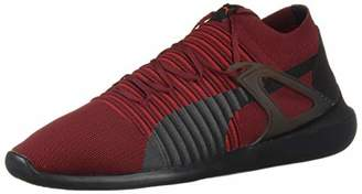 Puma Men's Ferrari Evo Cat Sock Lace Sneaker