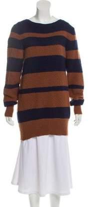 Rachel Comey Long Sleeve Knit Sweater