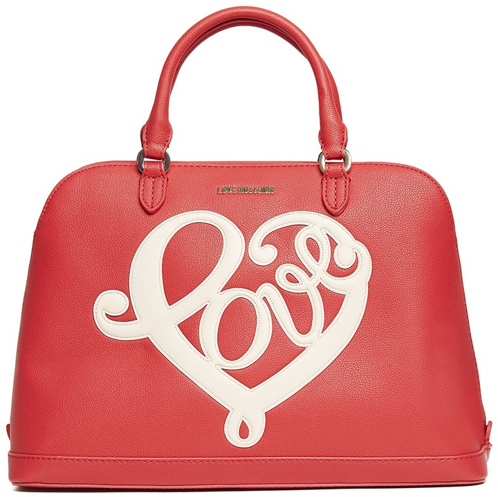 Love Moschino LOVE Moschino Love Tote Bag