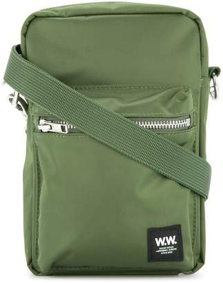 Wood Wood small shoulder bag