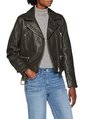 Liebeskind Berlin Women's H9185550 Leathe Jacket