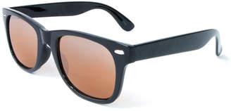 Asstd National Brand Full Frame Rectangular Sunglasses - Mens