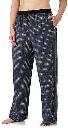 DKNYDKNY Plus Geometric Dot Sleep Pants