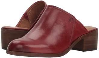 Frye Claire Mule Women's Clog/Mule Shoes