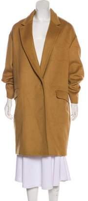 Isabel Marant Knee-Length Long Sleeve Coat