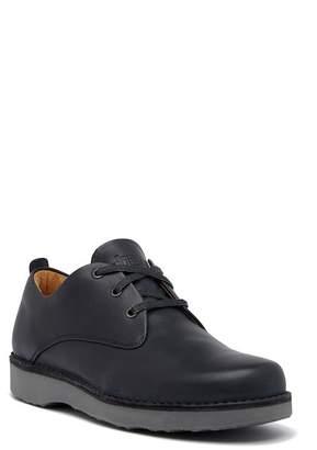 SAMUEL HUBBARD Plain Toe Oxford - Wide Width Available
