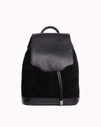 Rag & Bone Large pilot backpack