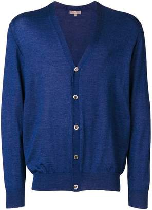 N.Peal cashmere cardigan