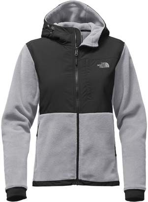 The North Face Denali 2 Hooded Fleece Jacket - Women's