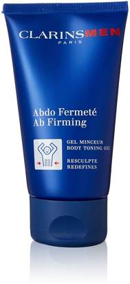 Clarins Ab Firming Body Toning Gel for Men, 5.1 Ounce