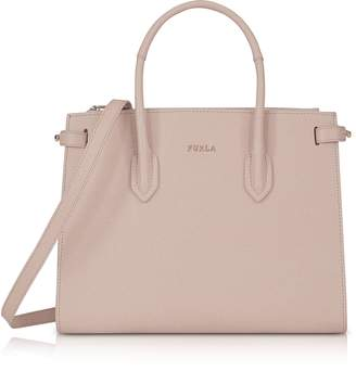 3356acd93386a Furla Beige Leather Bags For Women - ShopStyle Canada