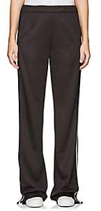 BY. Bonnie Young BY. BONNIE YOUNG WOMEN'S COMPACT-KNIT TRACK PANTS - BROWN SIZE 6