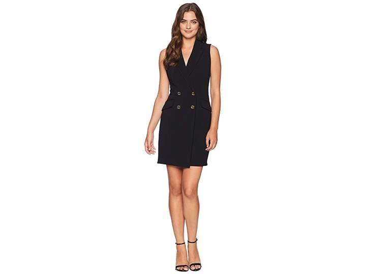 Calvin Klein Tuxedo Dress CD8C15PL