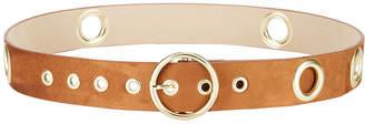 INC International Concepts I.n.c. Grommeted Belt