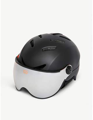 GOLDBERGH Angel visor ski helmet