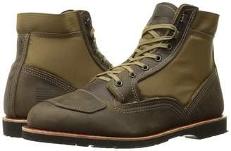 Bates Footwear Freedom Men's Work Lace-up Boots