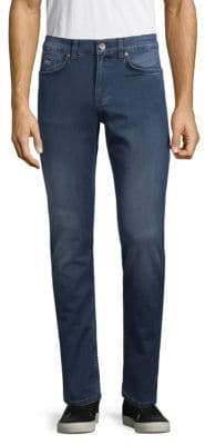 HUGO BOSS Delaware Faded Jeans