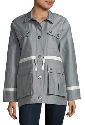 Hunter Refined Garden Jacket