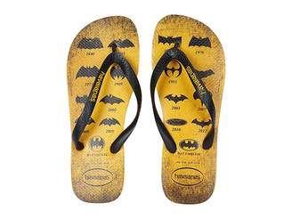 Havaianas Batman Flip-Flops Men's Sandals