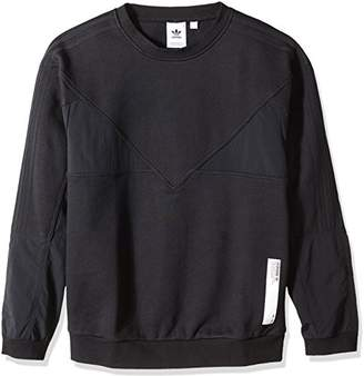 adidas Men's NMD Sweatshirt