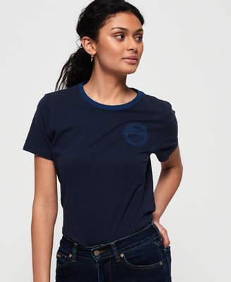 Superdry Vintage Logo Heritage T-Shirt