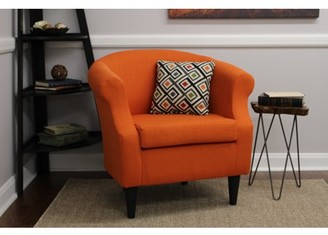Newport Fox Hill Nikole Club Chair, Multiple Colors