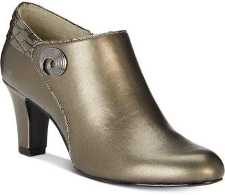Easy Street Shoes Whisper Booties