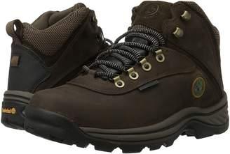 Timberland White Ledge Mid Waterproof Men's Hiking Boots