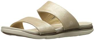 Hush Puppies Women's REO Aida Slide Sandal