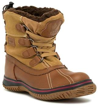 Pajar Iceland Winter Boot