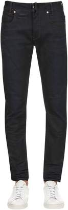G Star D-Staq Slim Cotton Denim Jeans