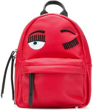 Chiara Ferragni mini Flirting backpack
