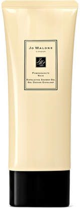 Jo Malone Pomegranate Noir Exfoliating Shower Gel, 200ml - Colorless