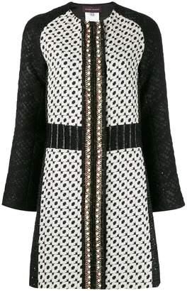 Talbot Runhof Muba coat