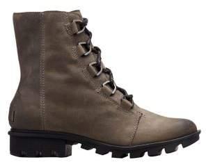 Sorel Phoenix Short Lace-Up Boots