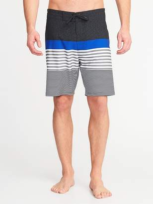 "Old Navy Printed Board Shorts for Men (8"")"