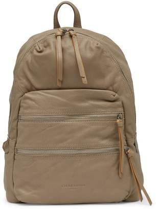 Liebeskind Berlin Saku Large Leather Backpack