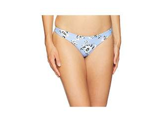 Amuse Society Freesia Skimpy Bottom Women's Swimwear