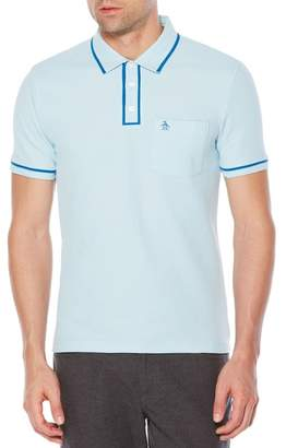 Original Penguin Earl Pique Polo (Big & Tall)