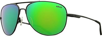 Revo Windspeed Polarized Sunglasses - Serilium Lens $89.98 thestylecure.com