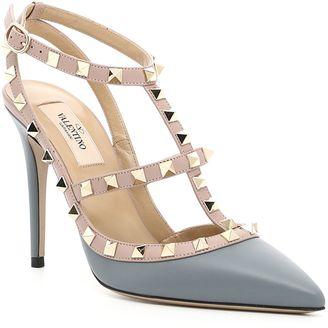 Ankle Strap Sandals $629 thestylecure.com